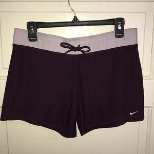 Nike Workout shorts L